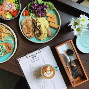 Foto 1 - Makanan di Lula Kitchen & Coffee oleh Della Ayu