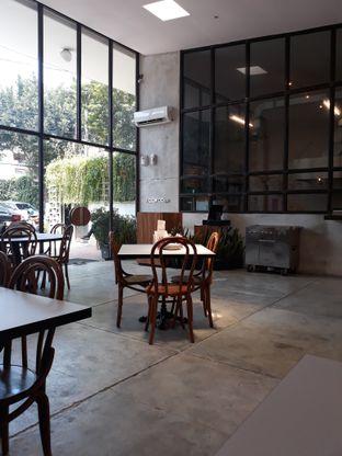 Foto 2 - Interior di Ling Ling Dim Sum & Tea House oleh Mouthgasm.jkt