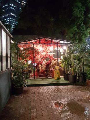 Foto 9 - Interior di Gioi Asian Bistro & Lounge oleh Stallone Tjia (@Stallonation)