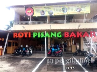 Foto review Roti & Pisang Bakar oleh Tirta Lie 4