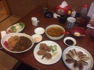 Foto 5 - Makanan di Kira Kira Ginza oleh Reinard Barus