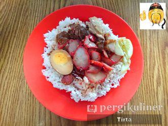 Foto Makanan di Nasi Campur 81 Apit Singkawang