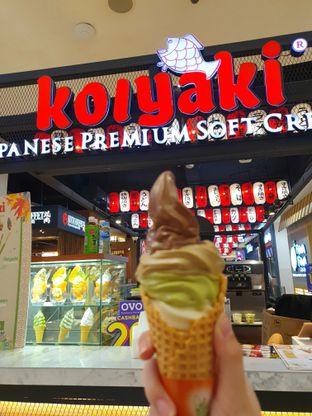 Foto review Koiyaki oleh Makan2 TV Food & Travel 1