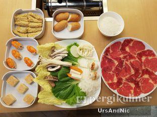 Foto 4 - Makanan di Shabu - Shabu Express oleh UrsAndNic