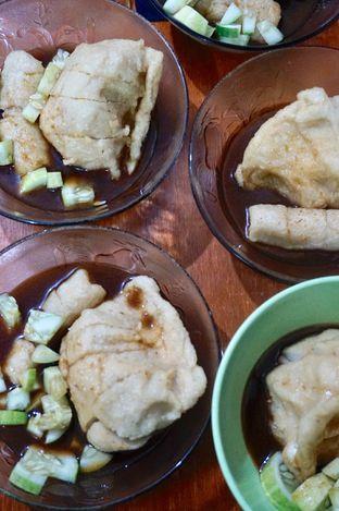 Foto 5 - Makanan di Pempek Palembang Oky oleh yudistira ishak abrar