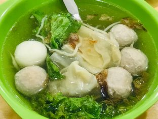Foto review Bakmi Yong Yam oleh Levina JV (IG : levina_eat ) 5