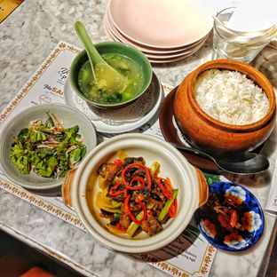 Foto 5 - Makanan di Co'm Ngon oleh Helena Giovani Vandra