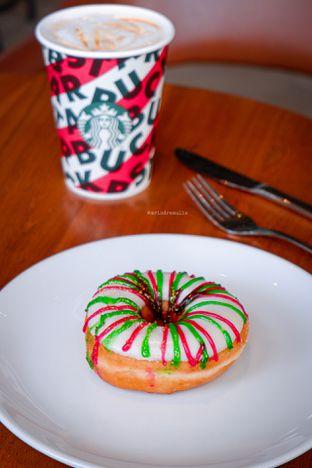 Foto 2 - Makanan di Starbucks Coffee oleh Indra Mulia