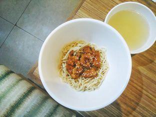 Foto 1 - Makanan(Bakmi Ayam Teriyaki) di Bakmitopia oleh D L