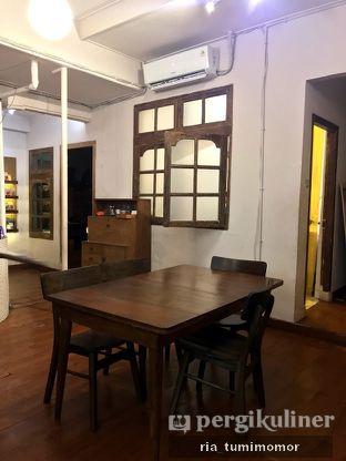 Foto 7 - Interior di Kopikina oleh Ria Tumimomor IG: @riamrt