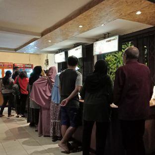 Foto 5 - Interior di Bakso Enggal Malang oleh Elena Kartika