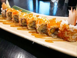 Foto review Shabu Nobu Sushi Nobu oleh tukangmakan_com 1