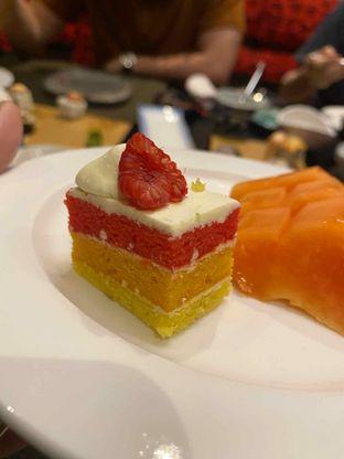 Foto review NO NA MA - Le Meridien Hotel oleh Riani Rin 1