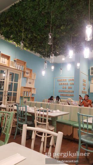 Foto 7 - Interior di Donwoori Suki oleh Annisa Nurul Dewantari