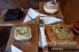 Foto 8 - Makanan di Doppio Coffee oleh Shanaz  Safira
