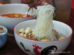 Foto 3 - Makanan di Baso Jewol Abah oleh Kuliner Addict Bandung