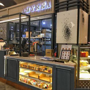 Foto 8 - Interior di Amyrea Art & Kitchen oleh Lydia Adisuwignjo