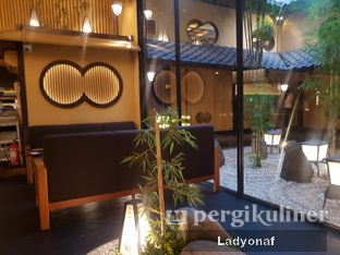 Foto 10 - Interior di Okuzono Japanese Dining oleh Ladyonaf @placetogoandeat