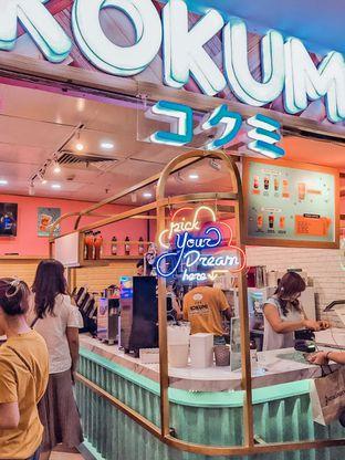 Foto review Kokumi oleh IG: @delectabletrip  1