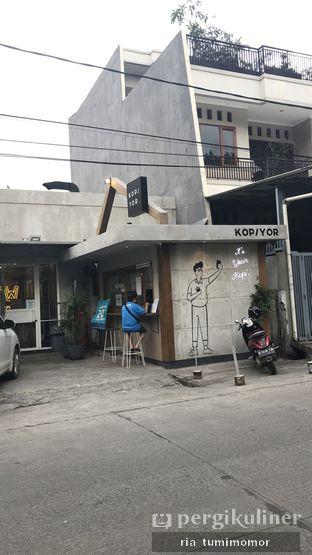 Foto 1 - Eksterior di Kopi Yor oleh Ria Tumimomor IG: @riamrt