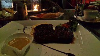 Foto Makanan di The Restaurant - Hotel Padma