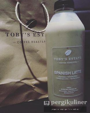 Foto review Toby's Estate oleh @mamiclairedoyanmakan  2