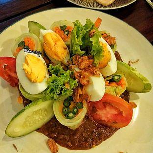 Foto 1 - Makanan(Gado-Gado Onni) di Onni House oleh felita [@duocicip]