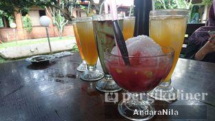 Foto 4 - Makanan di Rumah Makan Rindang Alam oleh AndaraNila