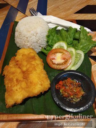 Foto 1 - Makanan di Geulis The Authentic Bandung Restaurant oleh Inge Inge