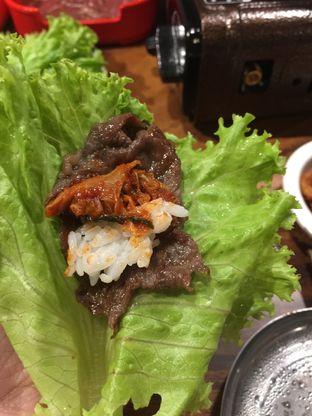 Foto review Gamsa Traditional Korean BBQ oleh hungrypanda 4