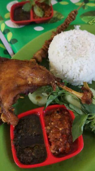 Foto 5 - Makanan di Palupi Bebek Goreng oleh Fensi Safan