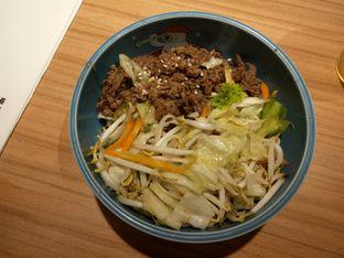 Foto 1 - Makanan(Beef teriyaki donburi) di Ichiban Sushi oleh Ratu Aghnia
