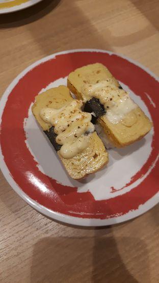 Foto review Genki Sushi oleh Sandya Anggraswari 2