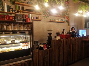 Foto review Eiger Coffee oleh Angela Debrina 3