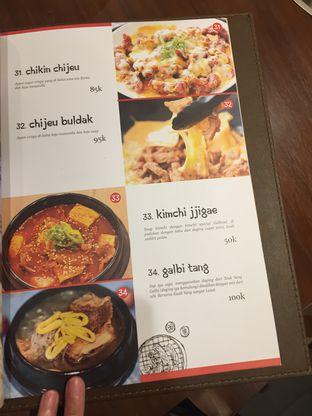 Foto 9 - Makanan di Galbisal Korean BBQ oleh Nataliaa