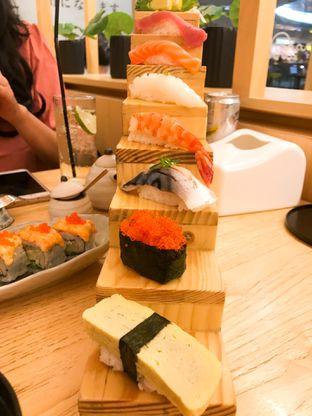 Foto 4 - Makanan di Sushi Hiro oleh @chelfooddiary