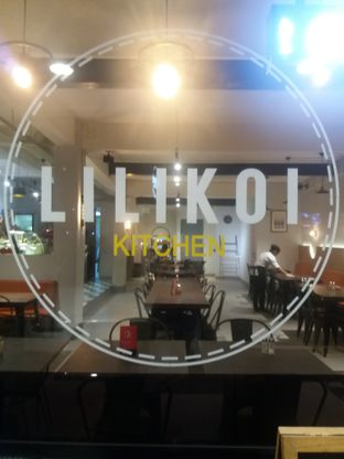 Foto 1 - Makanan di Lilikoi Kitchen oleh Indrayanti Ngadimin