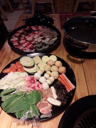 Foto - Makanan di Rahmawati Suki & Grill oleh mufa mufaroha