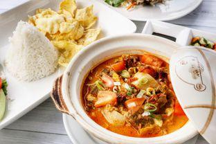 Foto review Pandan Cafe oleh Meong Culinary 4