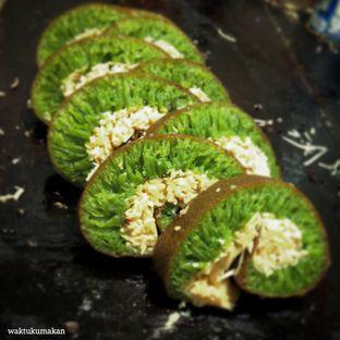 Foto 2 - Makanan di Martabak Bangka Akim oleh IG: waktukumakan