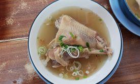 Sop Ayam Khas Klaten