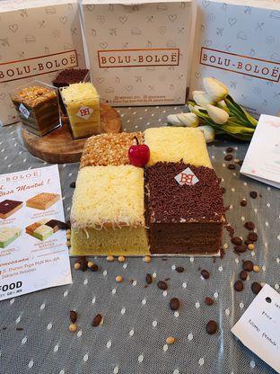 Foto 3 - Makanan(Bolu Jadoel Mantan) di Bolu Boloe oleh Adhy Musaad
