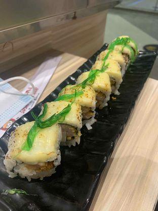 Foto review Suteki Sushi oleh Yepsa Yunika 2