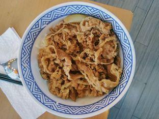 Foto review Yoshinoya oleh Caca  1
