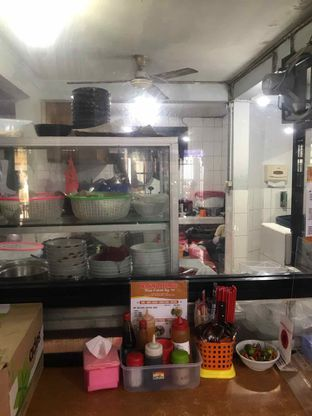 Foto review Bakmi Aliang Gg. 14 oleh Riris Hilda 6