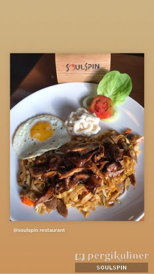 Foto review SOULSPIN oleh David Degler 6