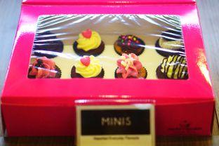 Foto 6 - Makanan di Twelve Cupcakes oleh Nanakoot