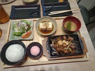 Foto 3 - Makanan di Japonika Sushi & Gozen oleh devina nagali
