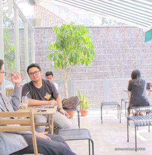Foto 4 - Interior di Kinokimi oleh Kuliner Addict Bandung
