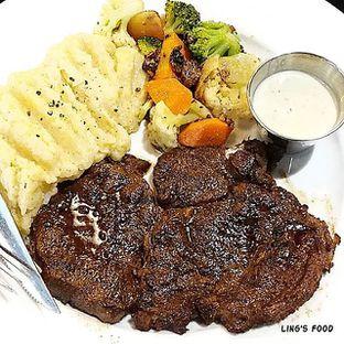 Foto 1 - Makanan di Holy Smokes oleh Lingga S